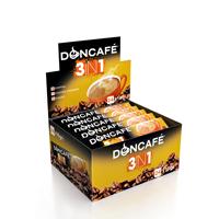 Noul mix Doncafé 3 in 1 – un rasfat unic, de care ne-am convins