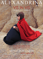 Concert-spectacol: Alexandrina & Band - Vis in Vis