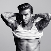 COLECTIA BODYWEAR DAVID BECKHAM FOR H&M