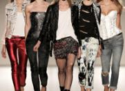 J' adore la mode… Je t'aime Balmain!