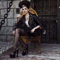Piesele vestimentare Lolita Lempicka iti reflecta personalitatea
