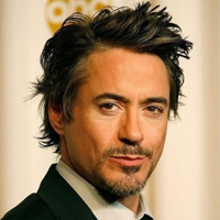 Robert Downey Jr., speriat ca va implini 50 de ani