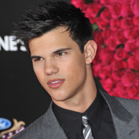 Taylor Lautner va fi imortalizat in ceara, in luna ianuarie
