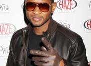 Usher – impiedicat sa-si mai vada copiii de catre fosta sotie