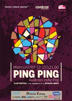 Concert PING PING