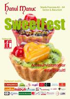 Festivalul Dulciurilor