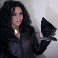 Inna a obtinut premiul pentru cel mai bun artist din 2011