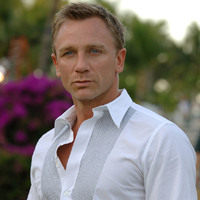 Daniel Craig este nemultumit de cariera sa