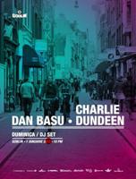 Dan Basu & Charlie Dundeen