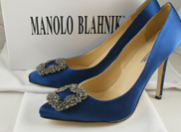 Manolo Blahnik: we love it!