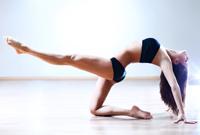 Dansul te ajuta sa slabesti