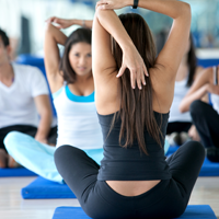 Hot Yoga: ultima tendinta in materie de fitness