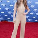 Casper Smart, noul iubit al divei latino Jennifer Lopez, isi declara iubirea pe Twitter