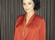 Andreea Marin Banica – primul Ambasador Avon Romania al Campaniei pentru Sanatatea Sanilor