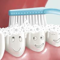 Ai auzit de sapunul pentru dinti?