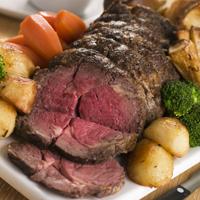 Persoanele care consuma carne rosie au un risc crescut de a face atac cerebral