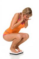Femeile percep cresterea in greutate doar daca aceasta este mai mare de 5 kilograme