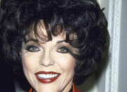 Joan Collins – secrete de diva