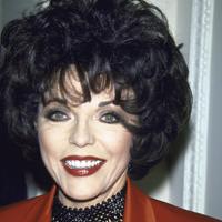 Joan Collins – secrete de diva