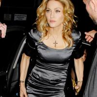 Madonna nu vrea sa fie o mama singura