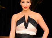 Kim Kardashian a depus actele de divort