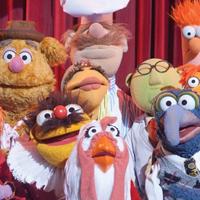 Papusile Muppets