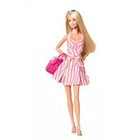 Barbie cheala, pentru fetitele bolnave de cancer