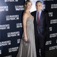 George Clooney a angajat un bodyguard pentru iubita sa