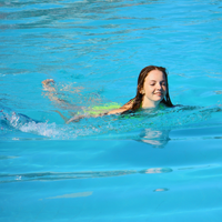 Exercitiile in apa - sursa unei sanatati de fier