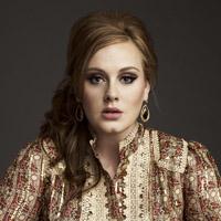 Adele, din nou indragostita
