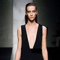 Arhitect in moda: Gianfranco Ferre
