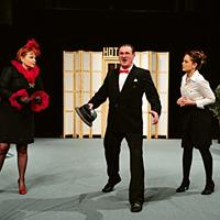 Teatru: Interpretul