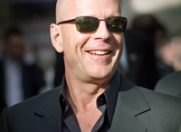 Sotia lui Bruce Willis va naste o fetita