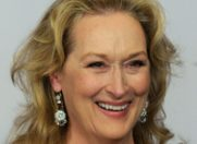 Meryl Streep se teme de un posibil esec in cariera