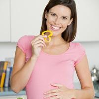 O dieta deficitara in timpul sarcinii afecteaza copilul la maturitate