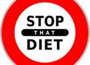Atentie la ce diete va supuneti organismul!