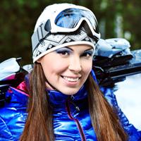 Haine cool in iarna 2012 pentru munte si schi