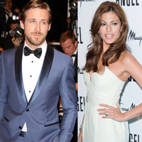 Ryan Gosling are intentii serioase cu Eva Mendes