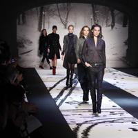 Haute couture VERSUS pret-a-porter