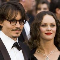 Johnny Depp si Vanessa Paradis sunt pe cale sa se desparta