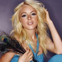 Lindsay Lohan, in rolul lui Elizabeth Taylor