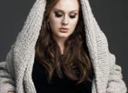 Adele a castigat toate premiile Grammy la care a fost nominalizata
