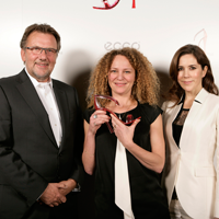 Premiul ECCO Walk in Style a fost decernat la Copenhaga