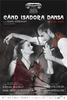 Cand Isadora Dansa