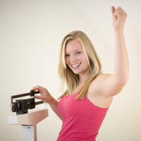 Alege-ti locul potrivit pentru a castiga lupta cu kilogramele in plus