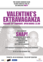 Valentine's Extravaganza