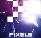 Concert The Pixels