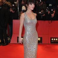 Christina Ricci: look de diva