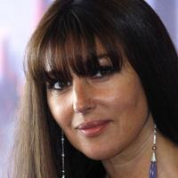 Monica Bellucci, imaginea colectiei de rujuri Dolce&Gabbana, realizata in onoarea ei