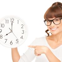 Timpul – un factor important in riscul de a face o infectie